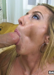 Gianna Foxxxx Gets Nailed