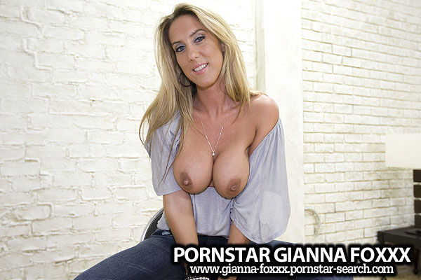 Gianna Foxxx Biographie